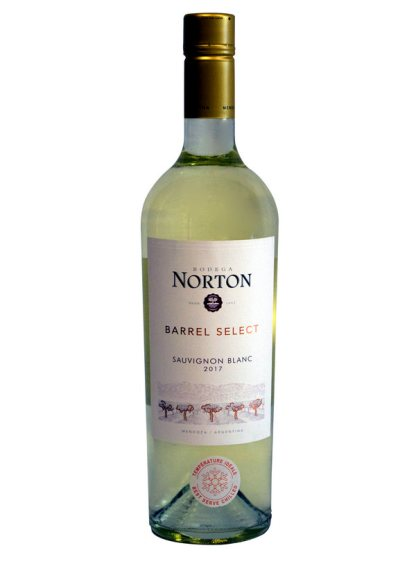 Norton Barrel Select Sauvignon Blanc