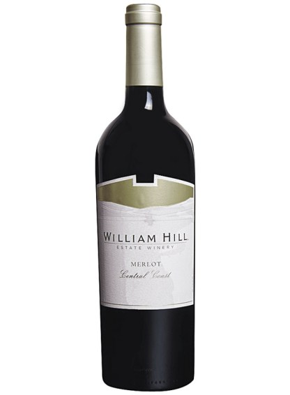 William Hill Central Coast Cabernet Sauv