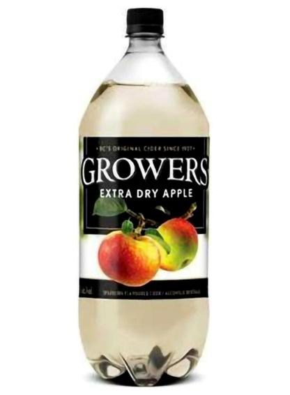 Growers Extra Dry