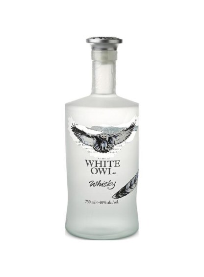 White Owl Spiced Whisky 6 X 750Ml