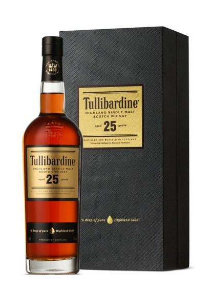 Tullibardine 25 Yr Old