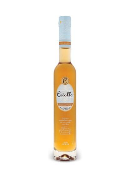 Criollo Choc Sea Salted Caramel Liquor