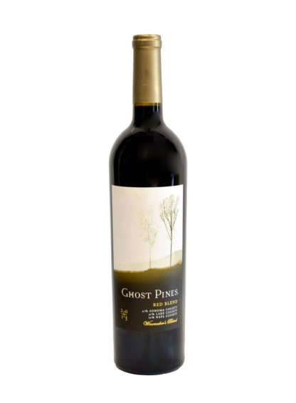 Ghost Pines Red Blend