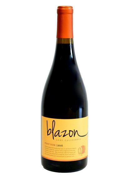 Blazon Pinot Noir