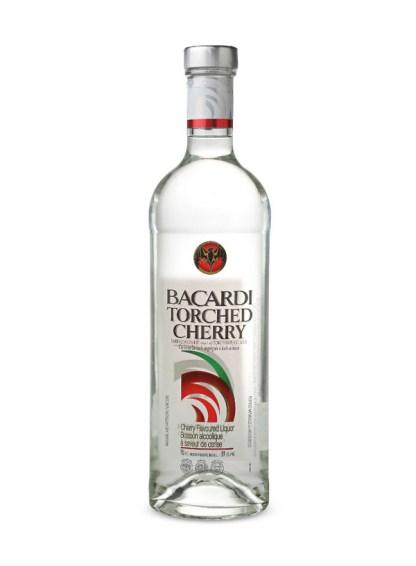 Bacardi Cherry
