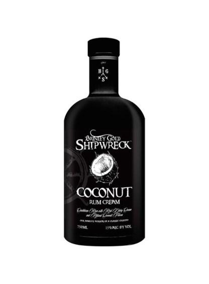 Brinley Gold Coconut Rum Cream