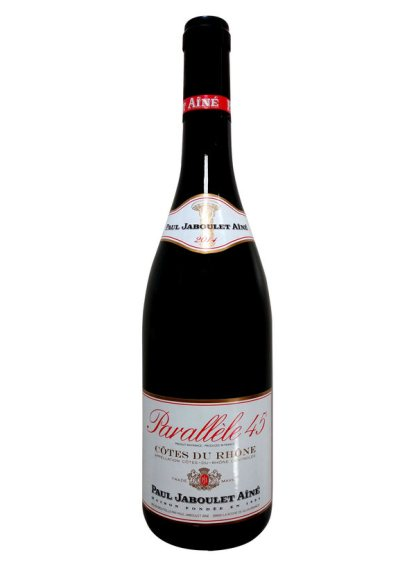 Jaboulet Cotes Du Rhone Parallele 45 Red
