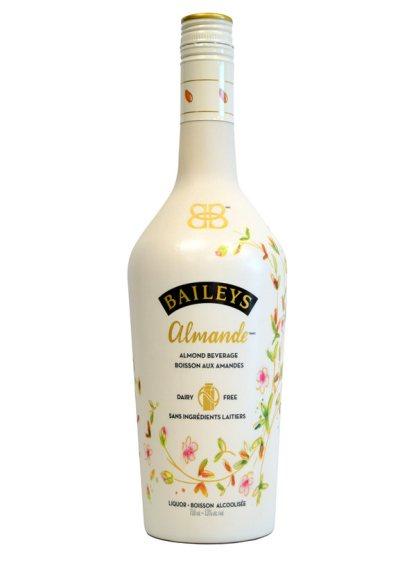 Baileys Almande Almond Beverage Liquor