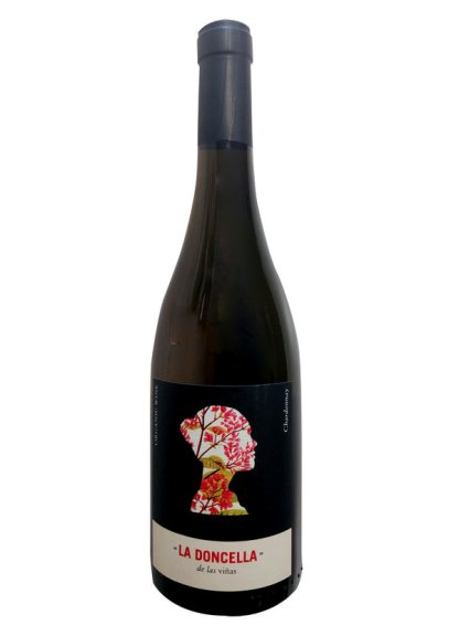 La Doncella Chardonnay Organic