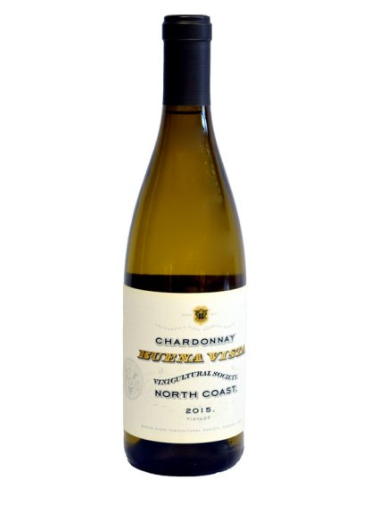Buena Vista North Coast Chardonnay
