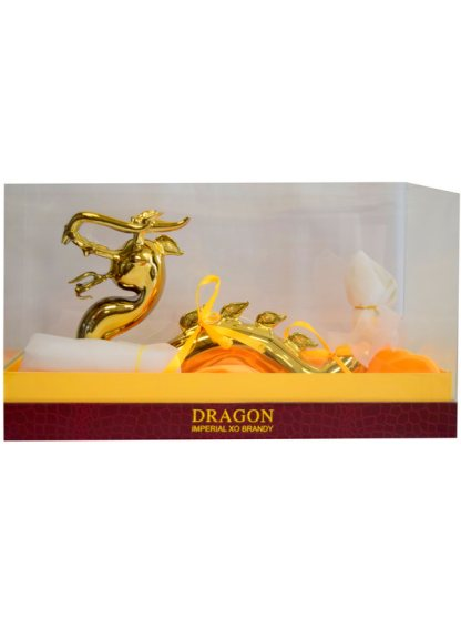 Gold Dragon Brandy