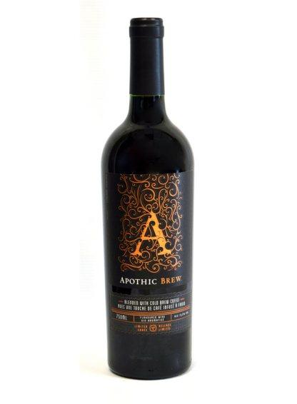 Apothic Brew