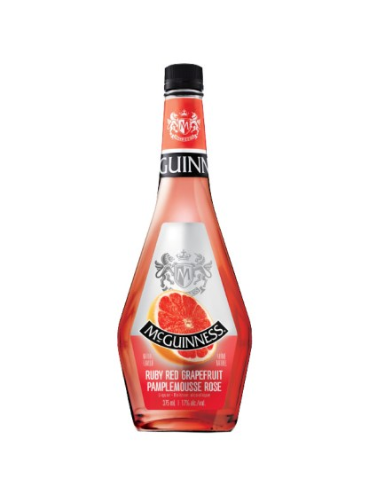 Mcguinness Grapefruit