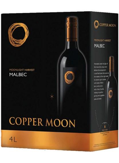 Copper Moon Malbec 4L