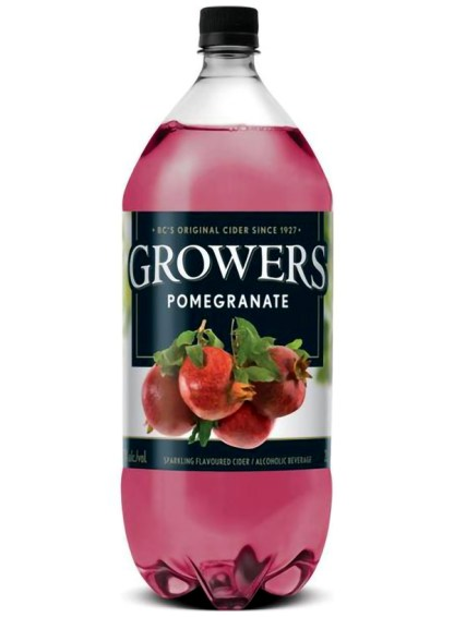 Growers Pomegranate