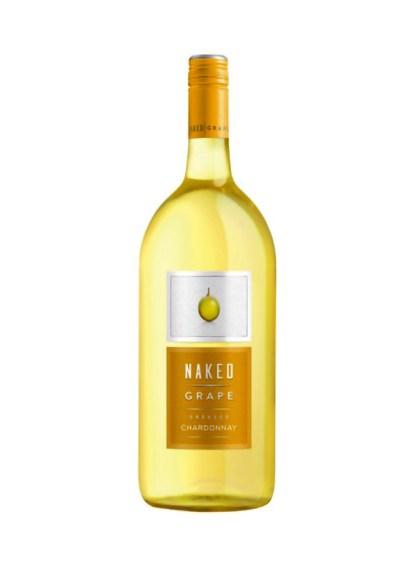 Naked Grape Chardonnay 1.5L
