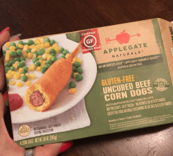 applegate corn dogs
