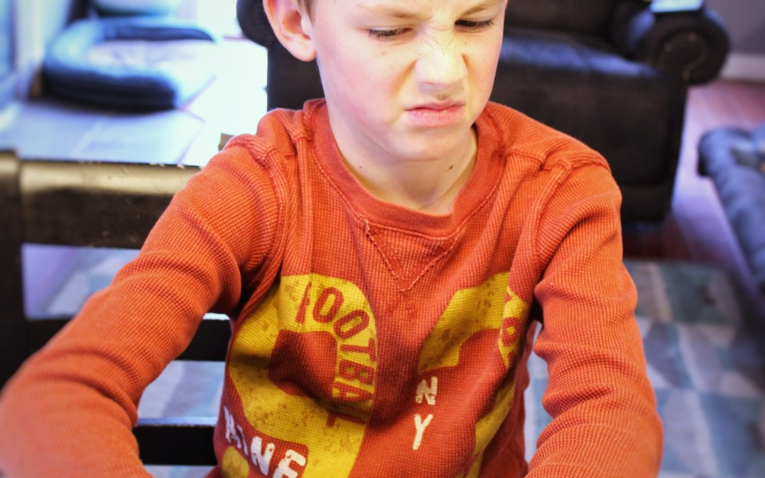 5 Tips for Dealing with Picky Eaters