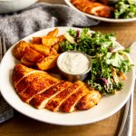 Easy Whole30 7-ingredient Chicken Rub