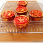 Mini Quiche Many Ways