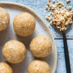 Anzac Biscuit Bliss Balls with Thermomix Instructions