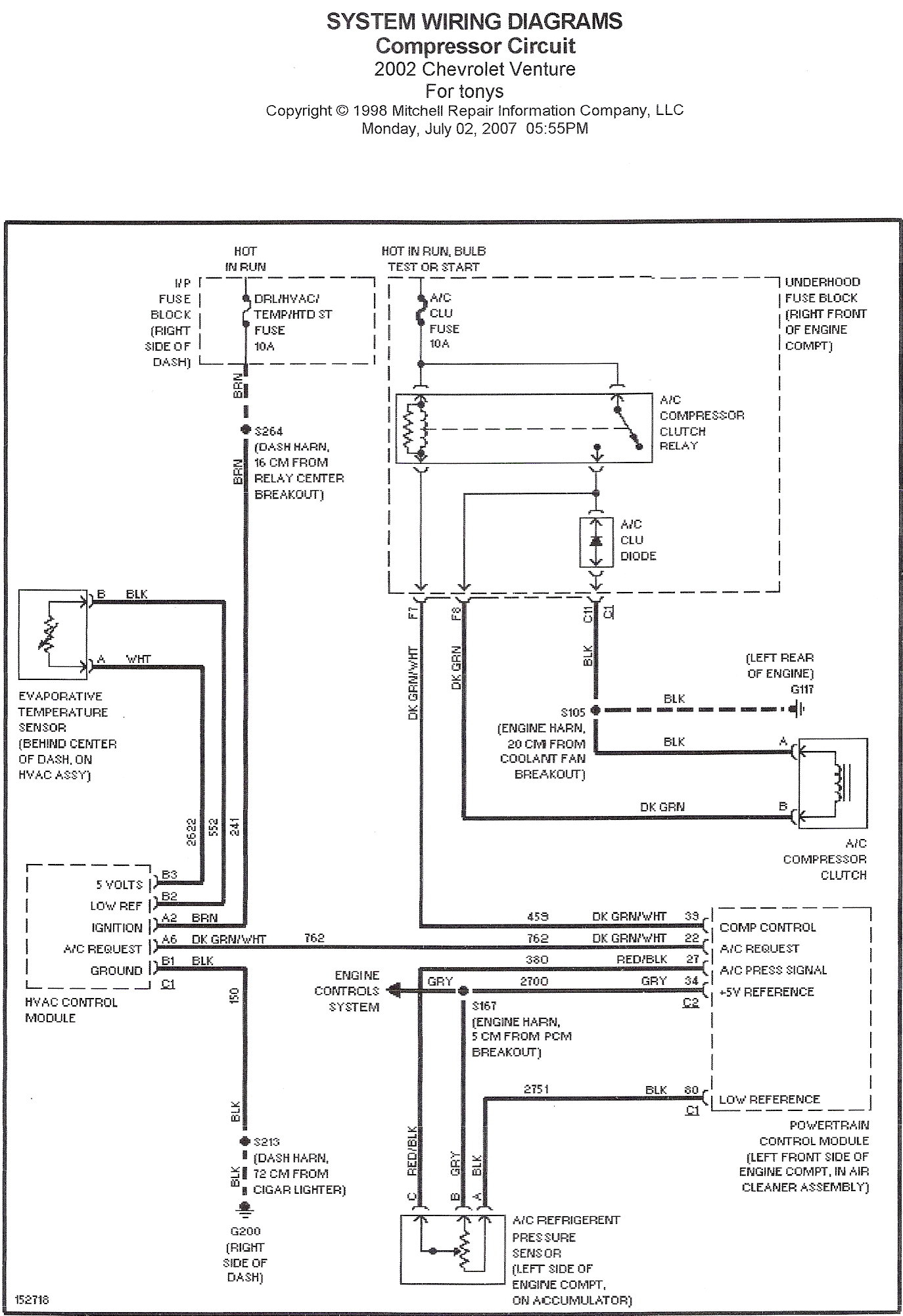 Heating Elements Wiring Switch Diagrams