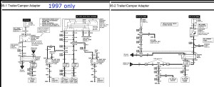 2012 ford F350 Trailer Wiring Diagram Gallery