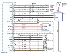 2014 Chevy Cruze Radio Wiring Diagram Sample
