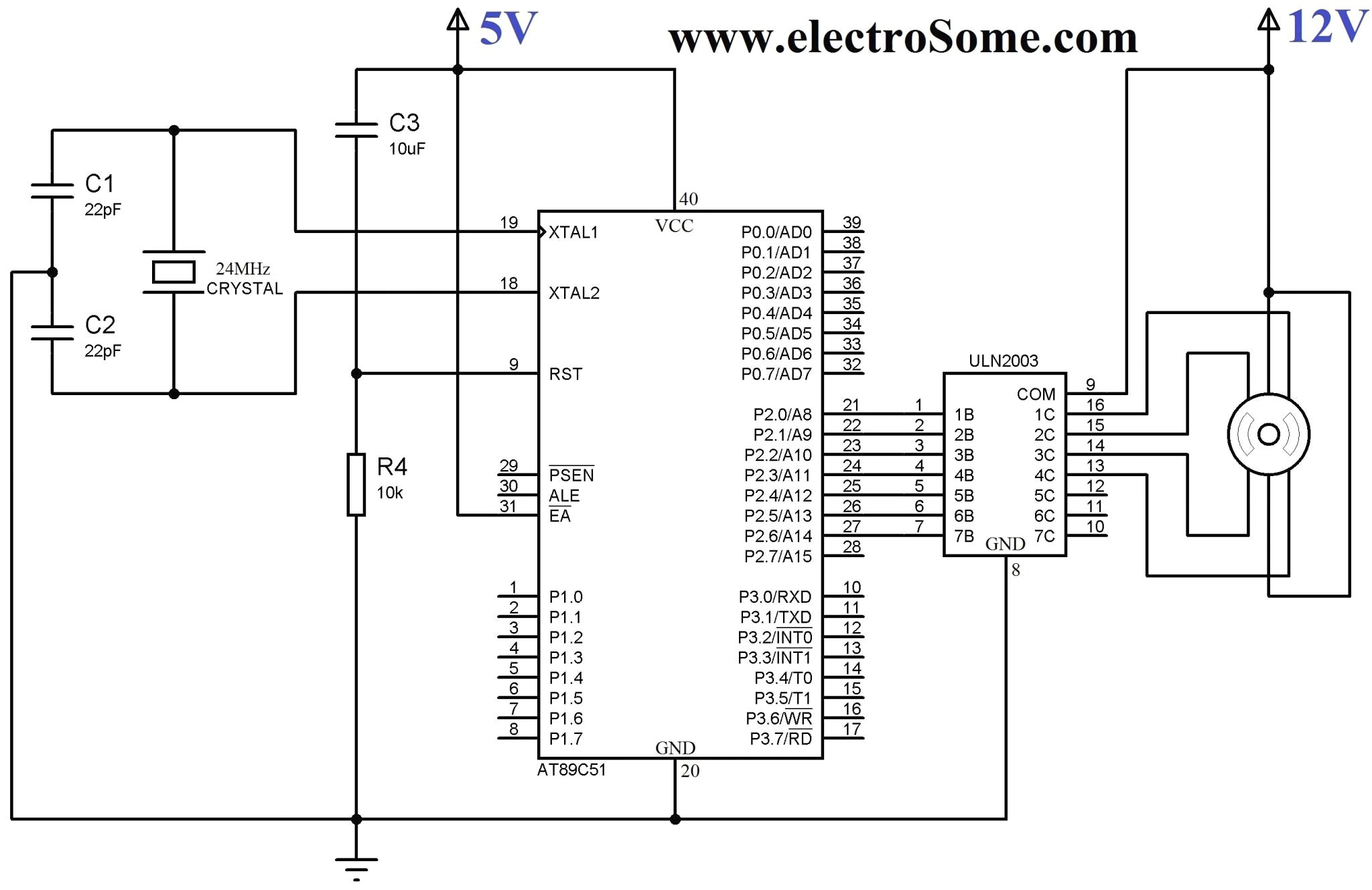 120 240 Volt Wiring Diagram