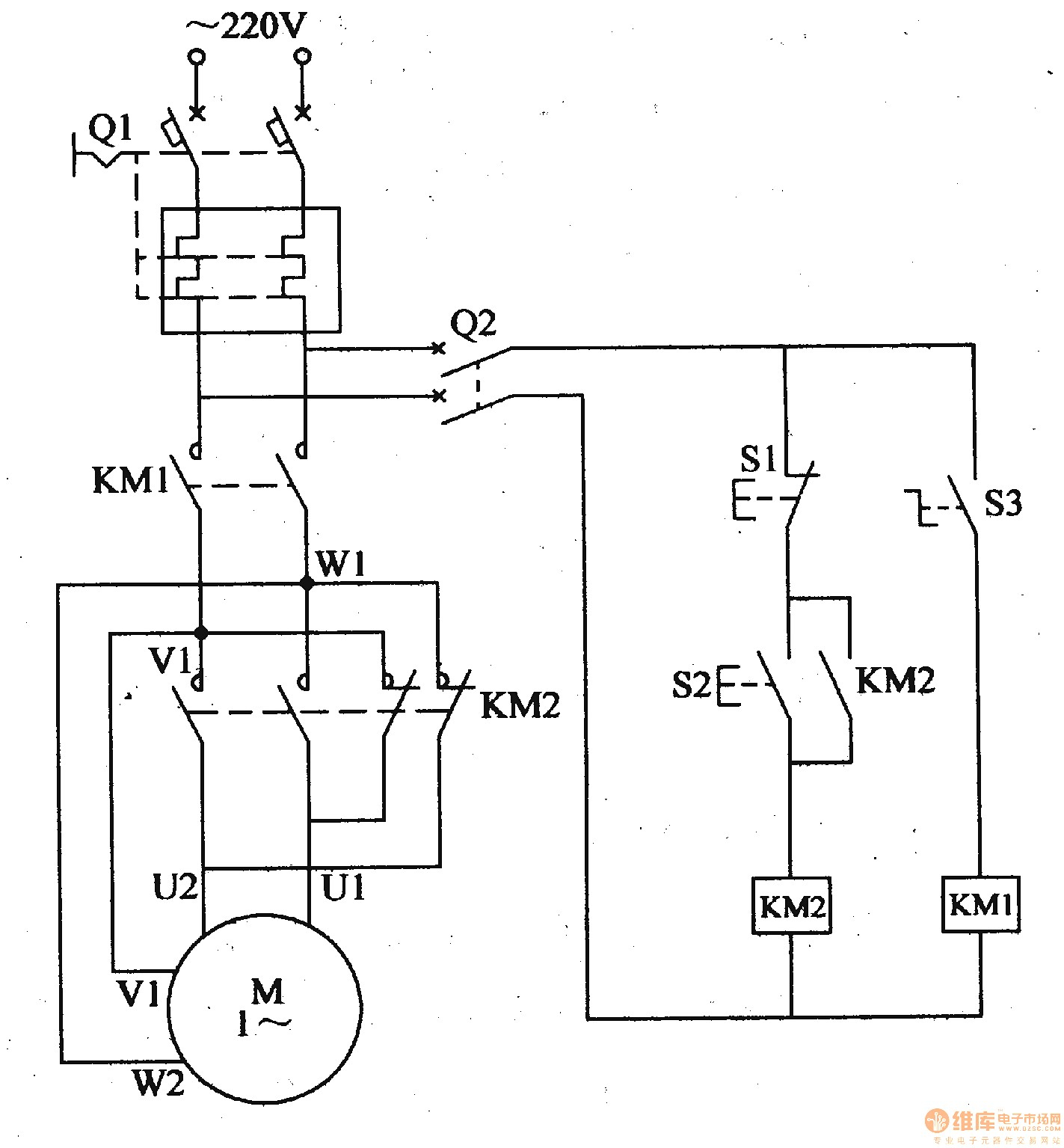 Baldor Electric Motor Capacitor Wiring Diagram