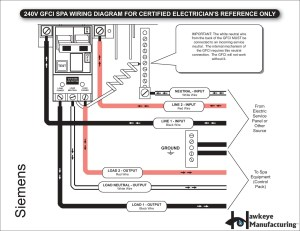 3 Pole Circuit Breaker Wiring Diagram Download