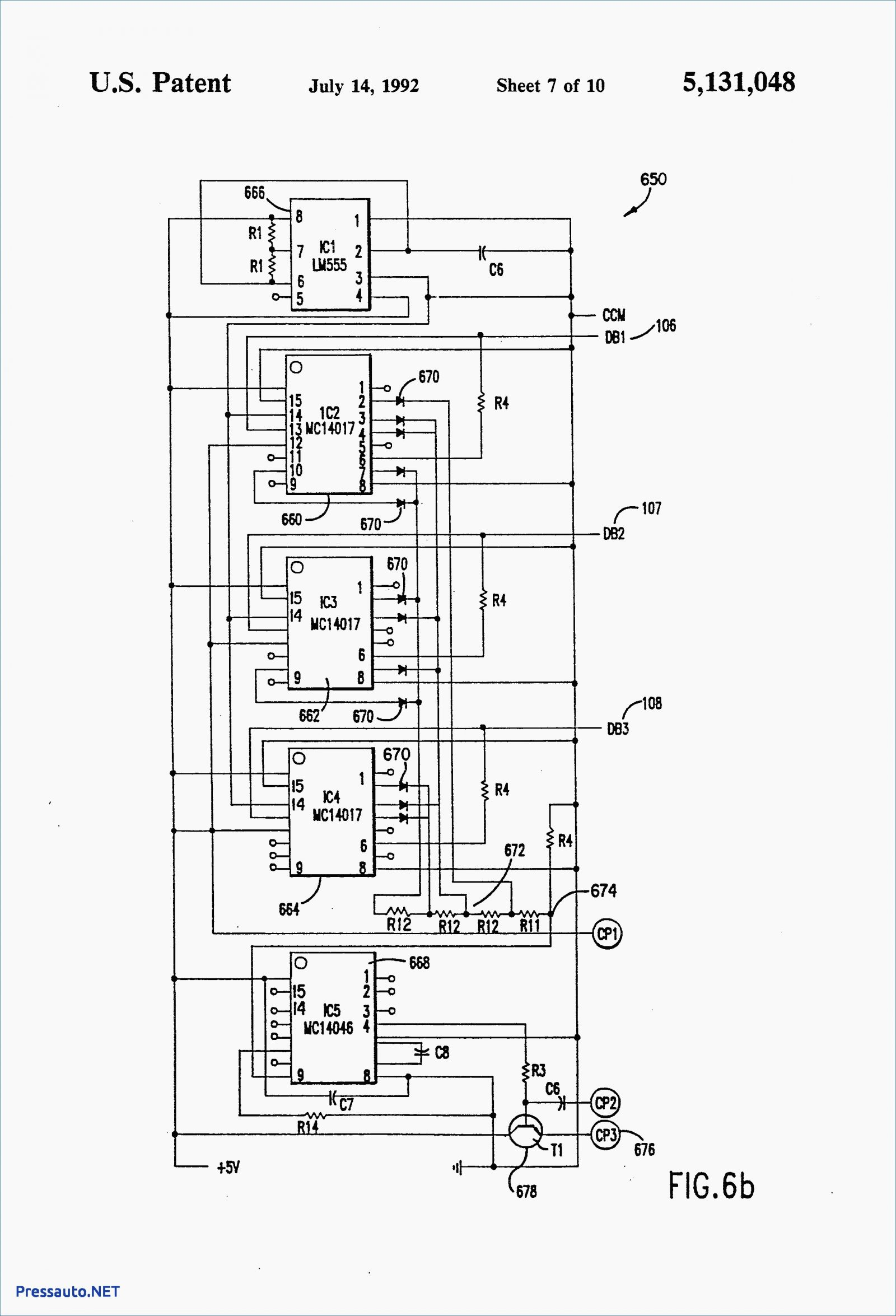 M Tp Wiring Diagram