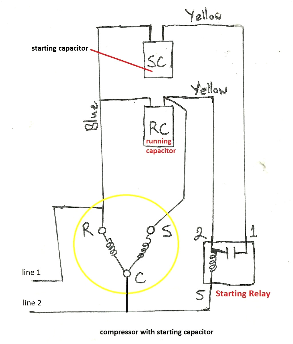 Brake Motor Wiring Diagram