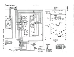 Beverage Air Freezer Wiring Diagram Sample