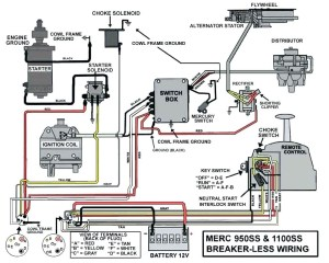 Boat Inverter Wiring Diagram Gallery