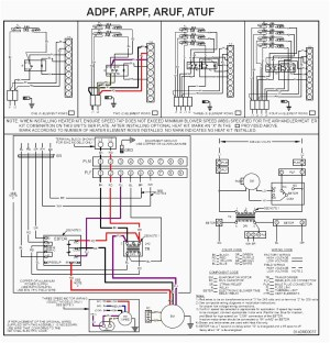 Carrier Air Handler Wiring Diagram Sample