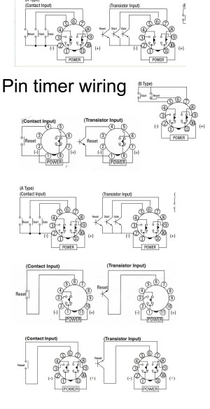 Dayton Off Delay Timer Wiring Diagram Collection