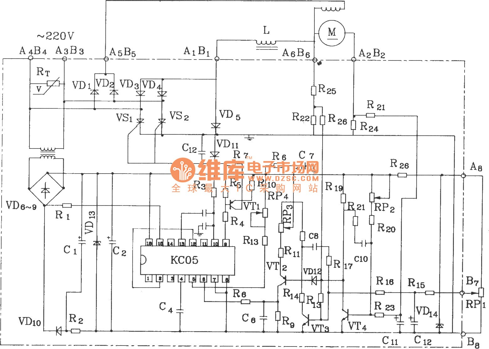 Electrical Control Panel Wiring Diagram Download