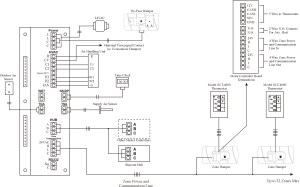 Fire Alarm Flow Switch Wiring Diagram Gallery