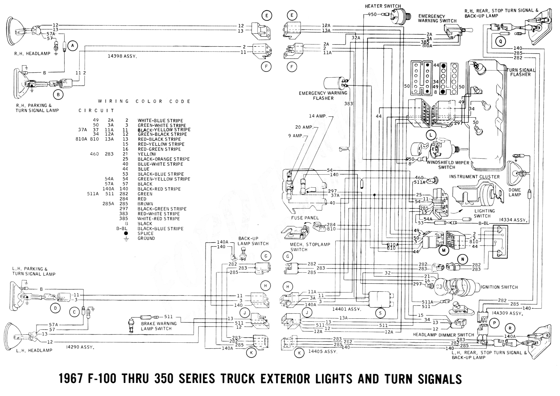 Ford F650 Wiring Diagram Gallery