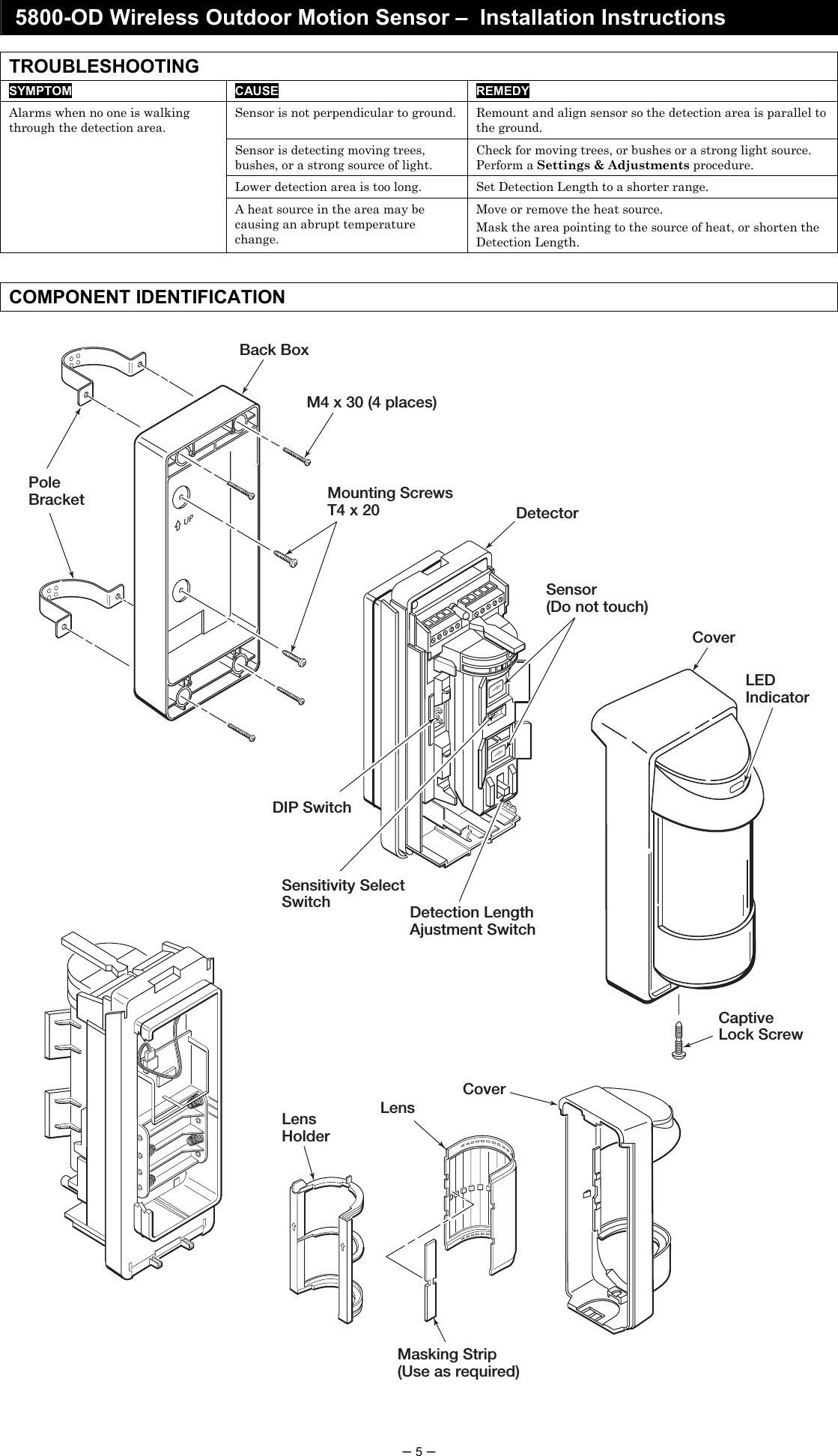 Honeywell Co2 Sensor Wiring Diagram Sample