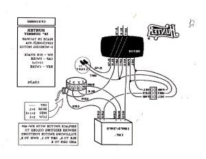 Hunter Ceiling Fan Capacitor Wiring Diagram Download