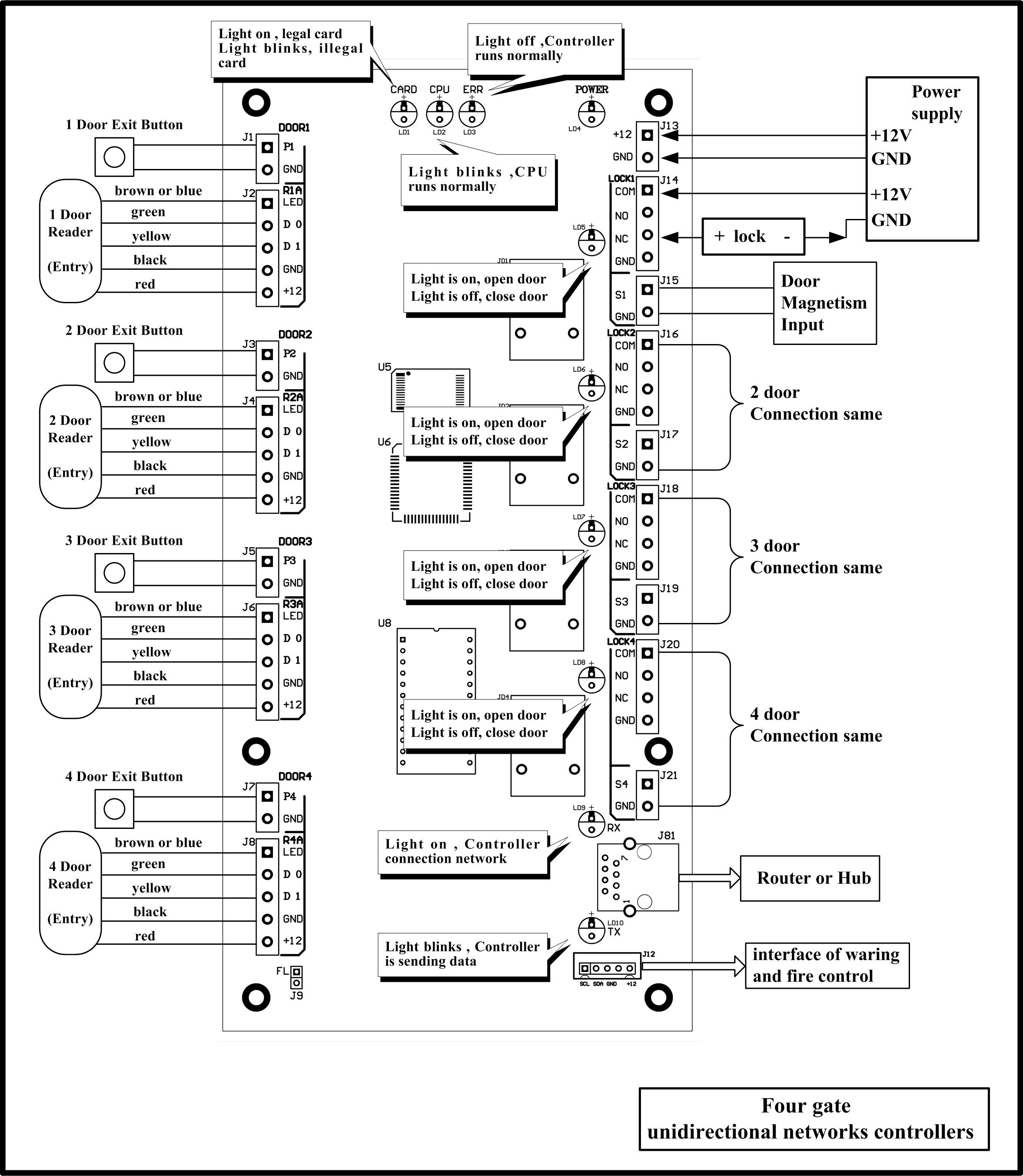 3 Wire Rtd Wiring Diagram Color