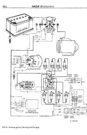 Lokar Neutral Safety Switch Wiring Diagram Download