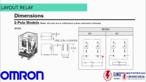 Omron Safety Relay Wiring Diagram Gallery