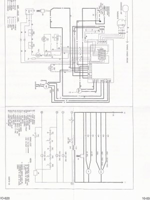 Payne Package Unit Wiring Diagram Collection