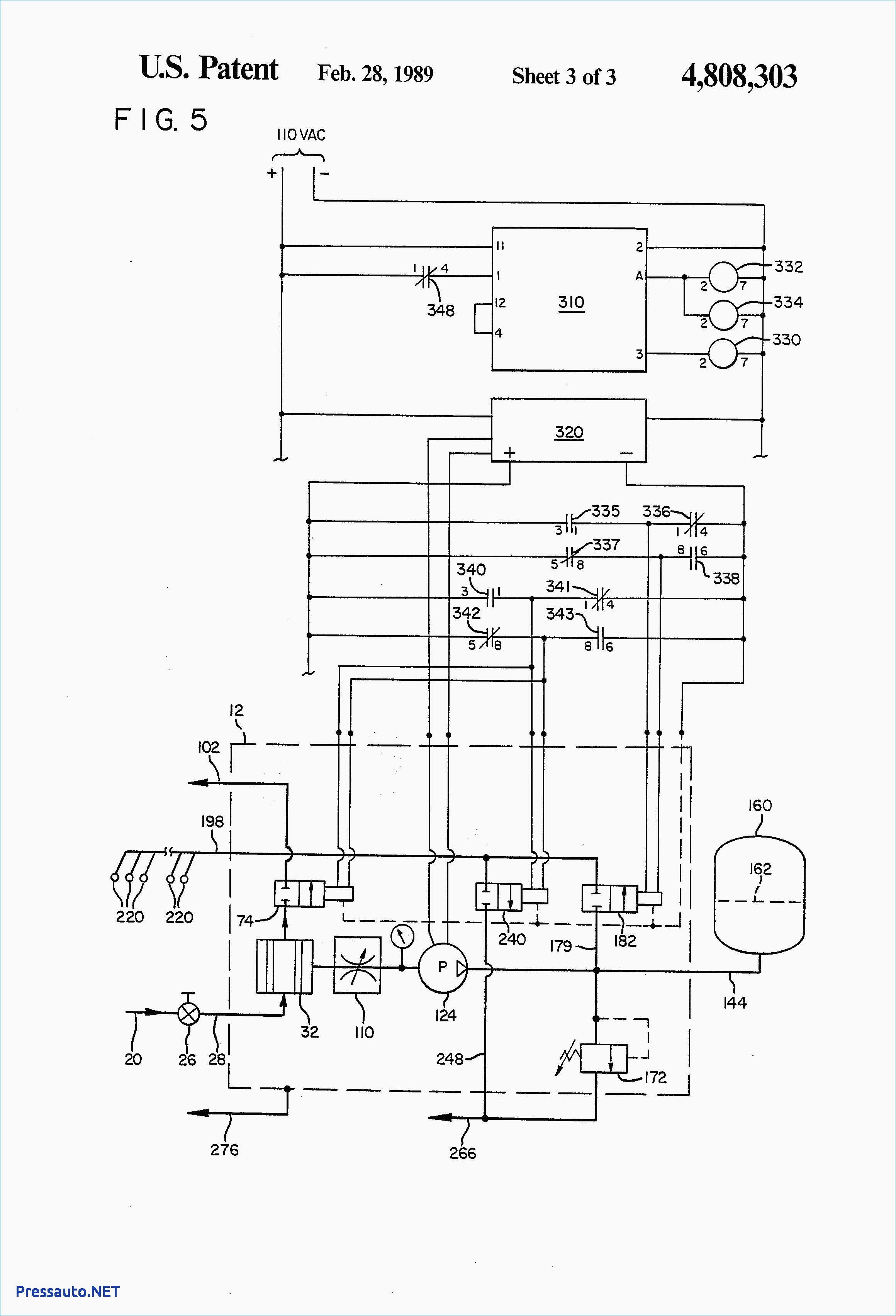 Pentair Superflo 1 5 Hp Wiring Diagram Collection