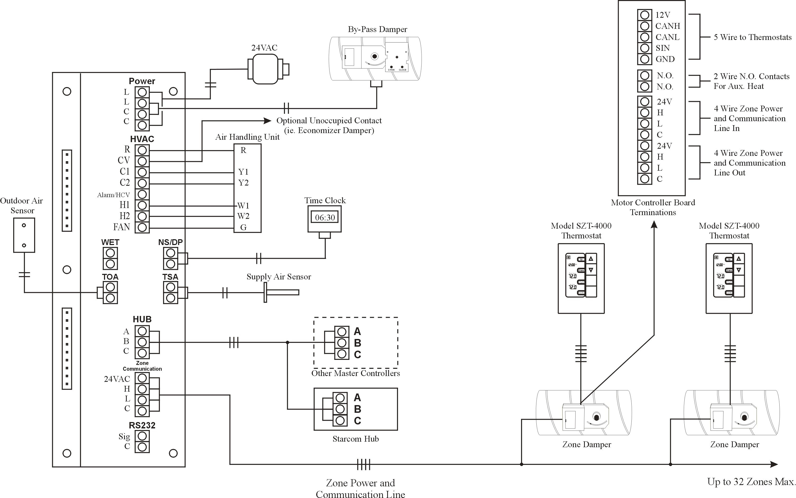 pump start relay wiring diagram