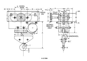 Shaw Box Hoist Wiring Diagram Sample