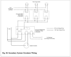 Taco 007 F5 Wiring Diagram Sample